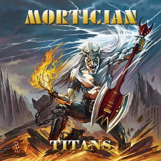"""Το βίντεο των Mortician για το """"Spiral Of Death"""" από το album """"Titans"""""""