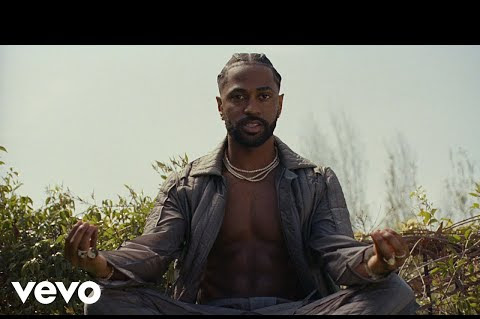 Watch: Big Sean - ZTFO
