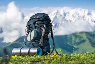 tips manajemen logistik pendakian