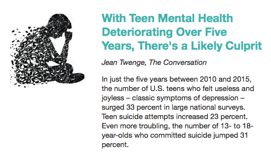 Information on teen suicide — pic 6