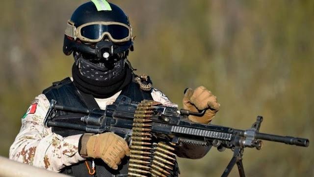Este sería el nuevo negocio de El Cártel Nacional, el nuevo impero del Cártel de El Chapo Guzmán
