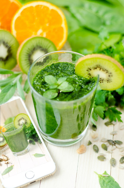 Green Juice Benefits For Healthy Lifestyle