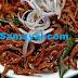 நெத்திலி கிரிஸ்பி வறுவல் செய்முறை | Nettle cryby roasting recipe !