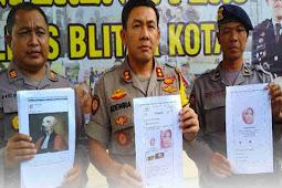 Polisi Selidiki Thomas Udin Edison, Pengunggah Gambar yang Hina Presiden RI