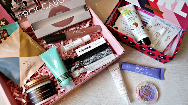 Battle Of The Beauty Boxes | International Women's Day Edition