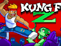 Kung Fu Z MOD APK 1.9.4 (Unlimited Money) for Android