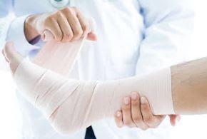 Pengertian Cedera Ankle Sprain Serta Penyebab Dan Tanda Gejalanya