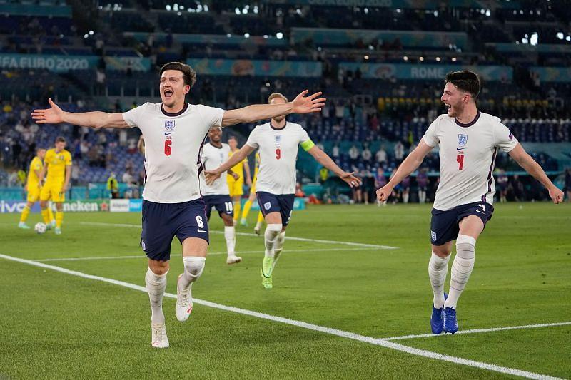 مباراة إنجلترا والدنمارك اليوم