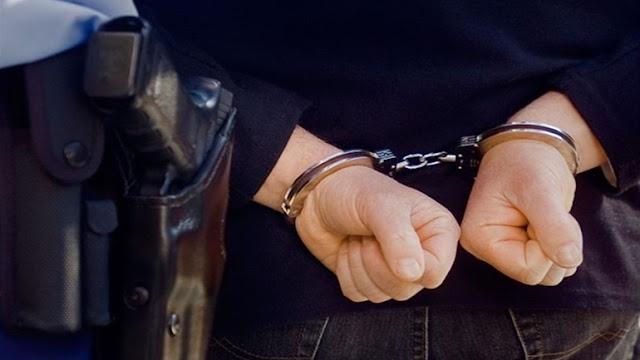 """Συνελήφθη το  26χρονο """"μπουμπούκι"""" που λήστεψε της ηλικιωμένη στη Νέα Κίο"""