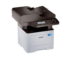 Samsung Scanner SL-M4070FX