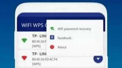 Cara Mencegah Pembobolan Wifi di Android