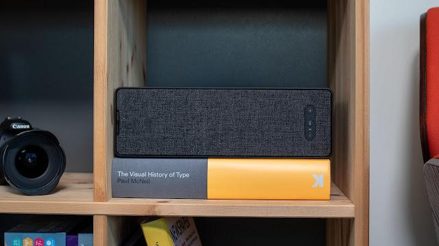Ikea Sonos Symfonisk Bookshelf Speaker Review