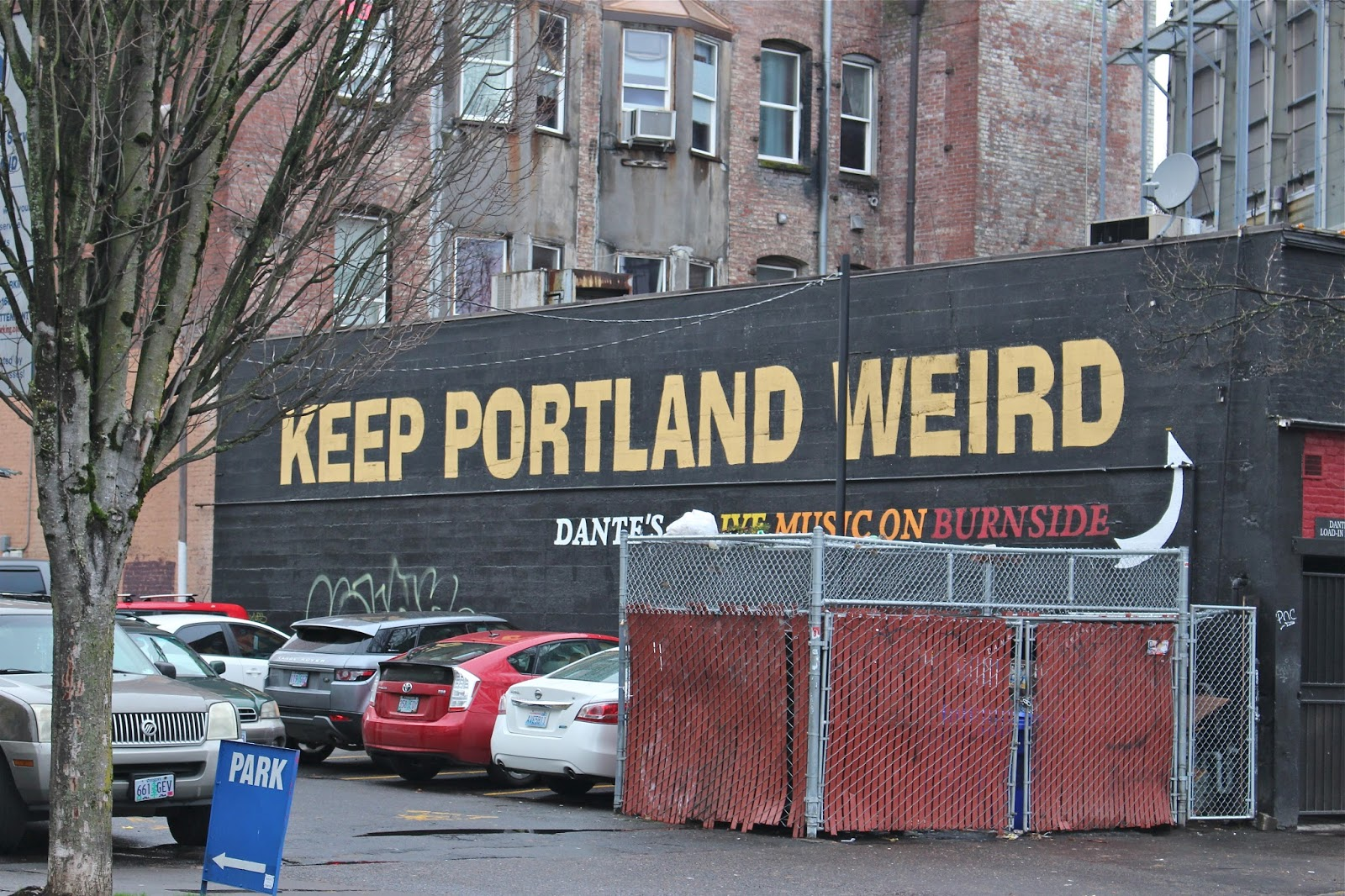 5 Things to do in Portland, Oregon in 24 Hours - Studded Kisses