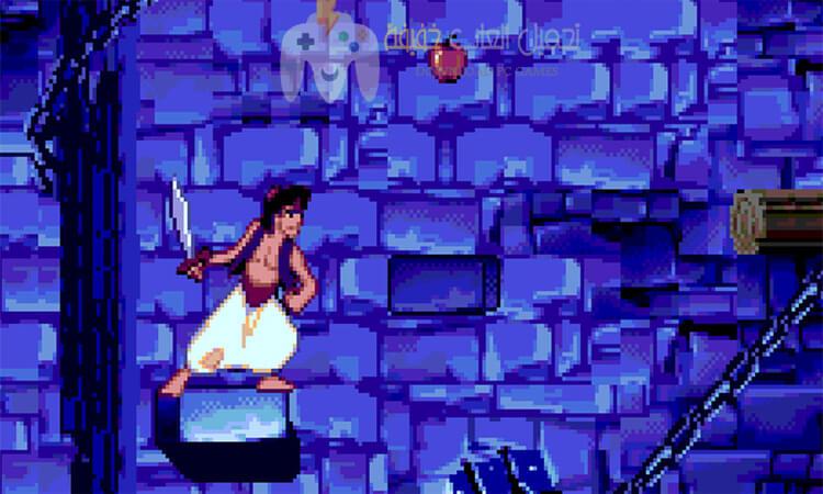 تحميل لعبة علاء الدين Aladdin لاجهزة الكمبيوتر برابط مباشر