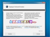 XEPLAYER The Most Powerfull Emulator, katanya