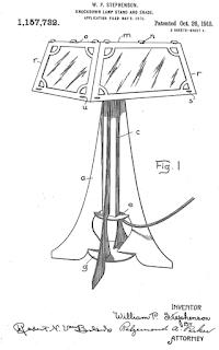 meggiecat: Cardboard Slot Together Table Lamp
