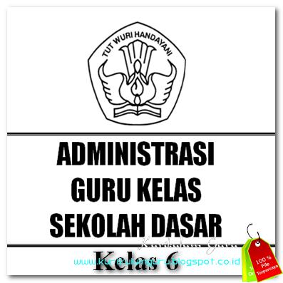 Download Sk Kd Pemetaan Sk Silabus Rpp Promes Prota Serta Kkm Untuk Jenjang Sekolah Dasar