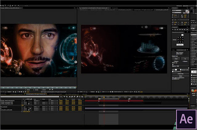 Adobe After Effects CC 2019 Free Download