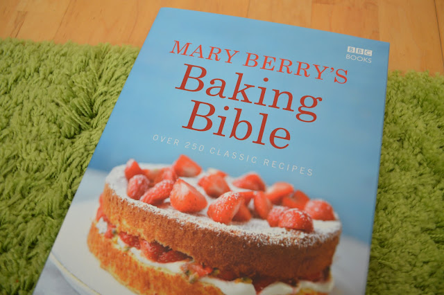 Mary Berry's Melting Moments