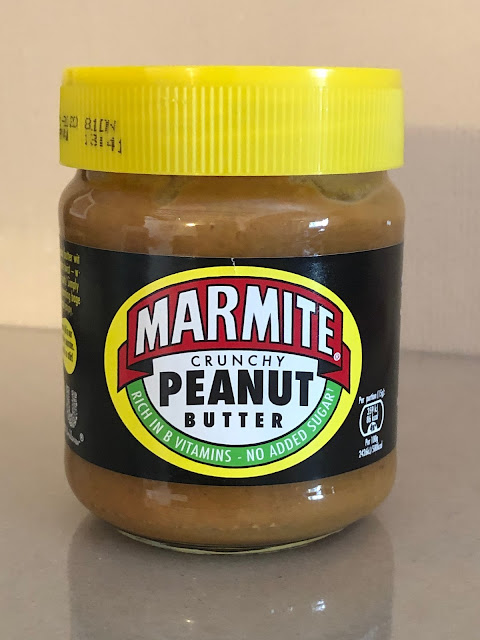 Marmite-flavoured products, Chez Maximka