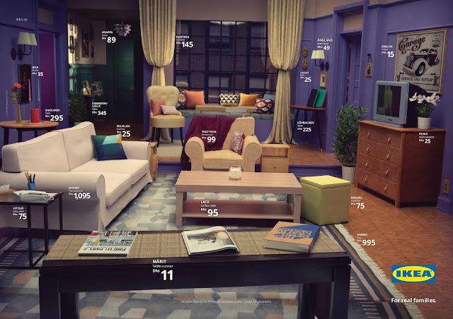 IKEA-muebles-living-Simpson-Stranger-Things-Friends
