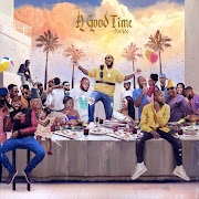 Album: Davido - A Good Time (Full Album Download)