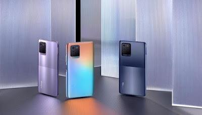 المواصفات الكاملة وسعر هاتف Infinix Note 10 Pro