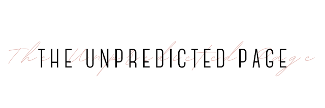 The Unpredicted Page logo