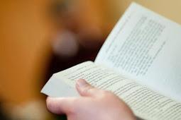 Serunya Reading Challenge FLP Jatim