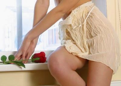 Cara alami memutihkan vagina dan sekitar dubur