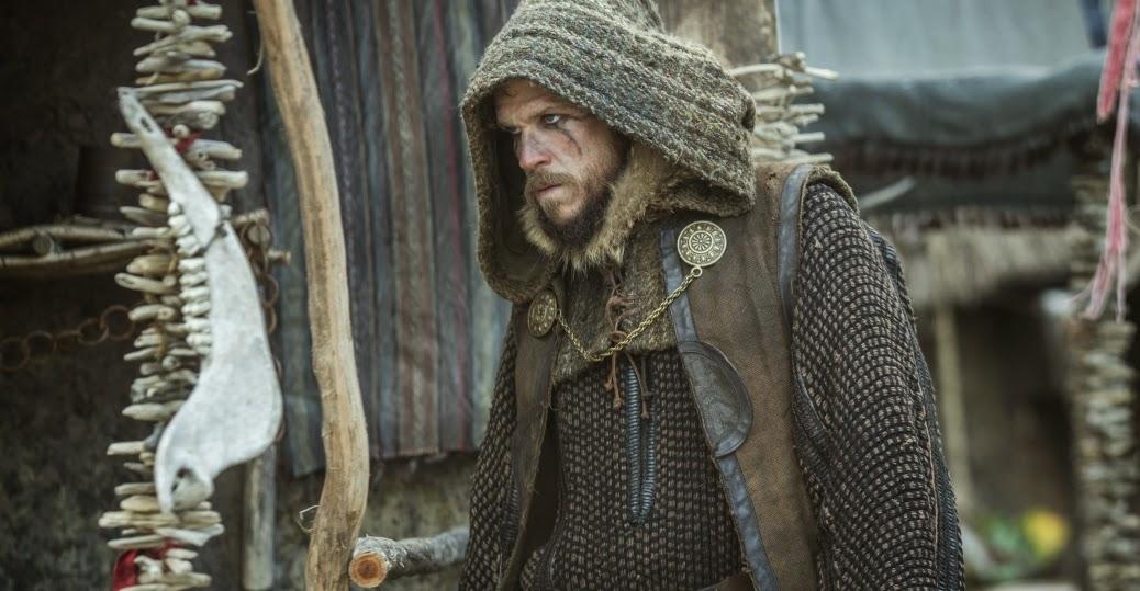 vikings floki born again - photo #2