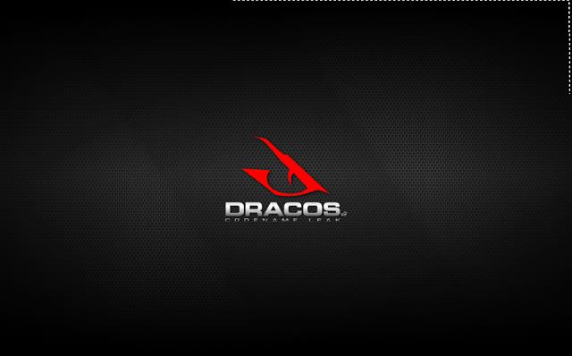 Asal Usul Nama DracOs Linux - BeHangat.Net