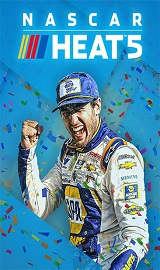NASCAR Heat 5 + 2 DLCs – Download Torrents PC