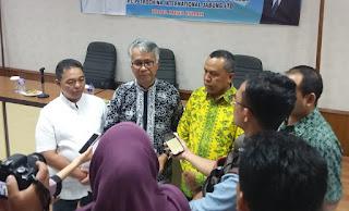 Diknas Tanjabtim Gelar Diklat PKP Guru SD