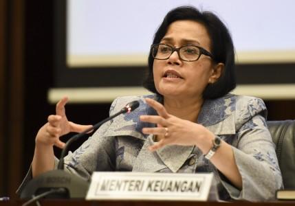 Sri Mulyani Beberkan Cara 'Nakal' Kementerian Ngegas Belanja