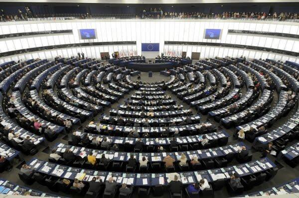 Το θέμα των δύο στρατιωτικών στην ολομέλεια του Ευρωκοινοβουλίου