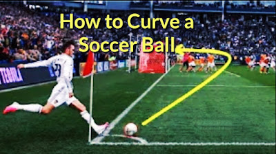 How to Curve a Ball.