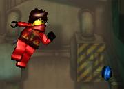Ninjago Rebooted