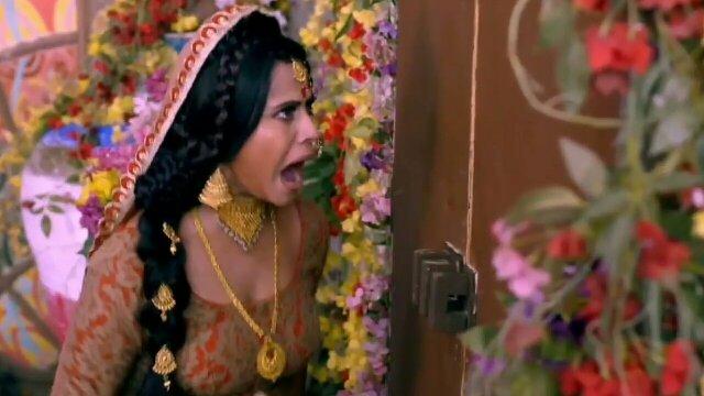 Radha Krishna Serial Jatila