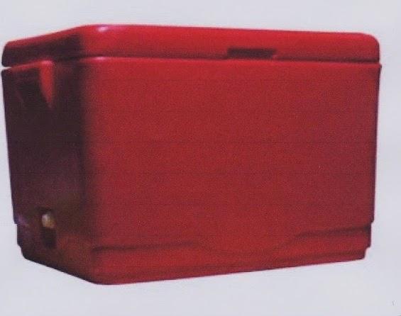 COOL BOX HDPE BOX PENDINGIN 43 LITER TYPE C.2