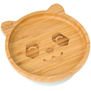 bamboo bamboo plates