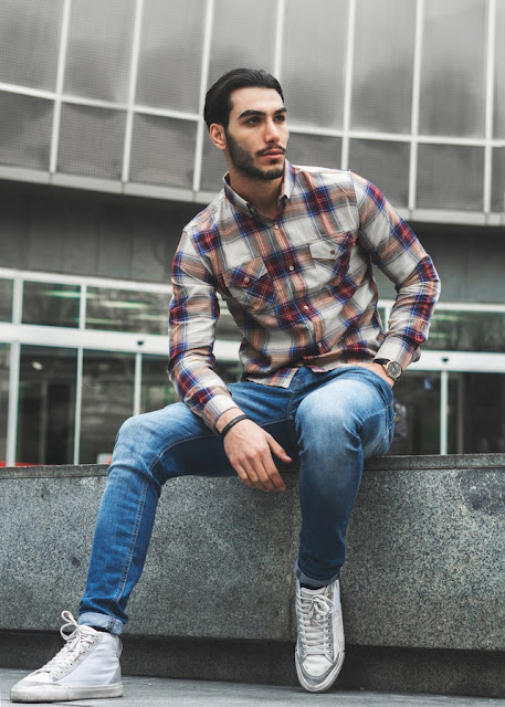 Men's Fashion Trends for Spring and Summer