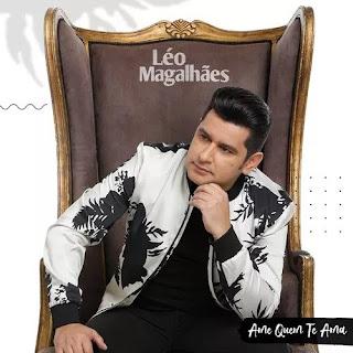 CD #AmeQuemTeAma – Léo Magalhães (2020) download