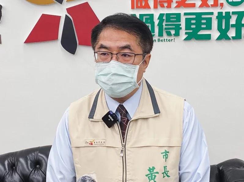 六都唯一!台南宣布解封內用|反對內用聲浪湧入專頁請求市長三思