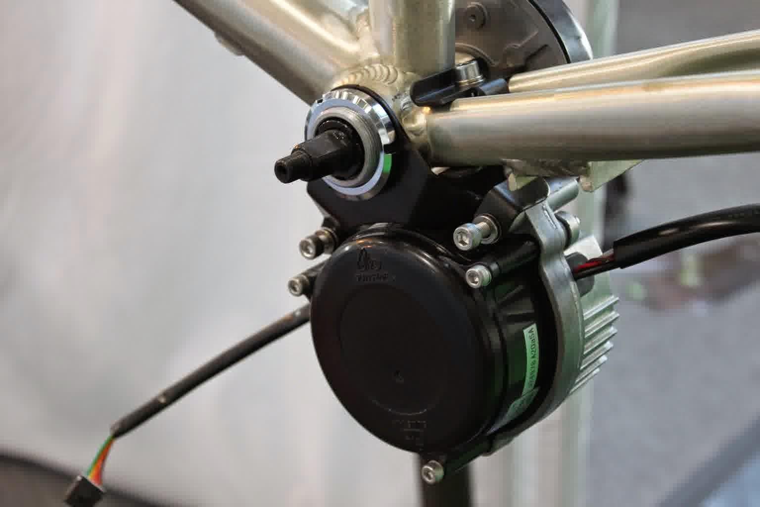 Berapa Sih Biaya Merakit Sepeda Listrik Electric Art