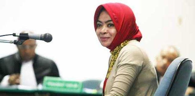 Bacaleg PAN Ungkap Pelaku Korupsi DPID Ke KPK