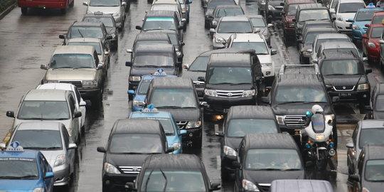 Polda Metro Minta Ahok Batasi Umur Kendaraan Di Jakarta