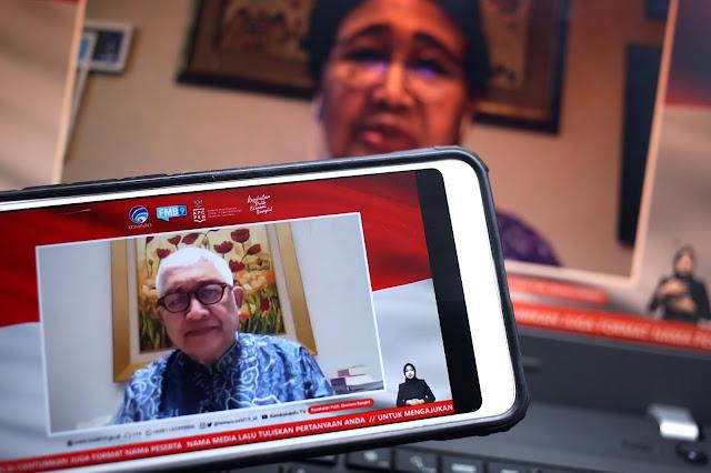 Pahlawan Kesehatan Indonesia: Prof. Kusnandi Rusmil