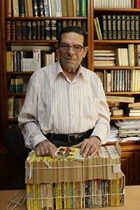 Vicente Adam - KindleGarten