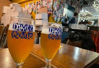 Dynamo - Bar de Soif